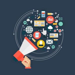 Комплексное продвижение бизнеса в интернете: что включает и как работает?