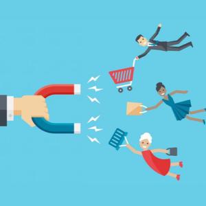 Как увеличить поток клиентов на сайт